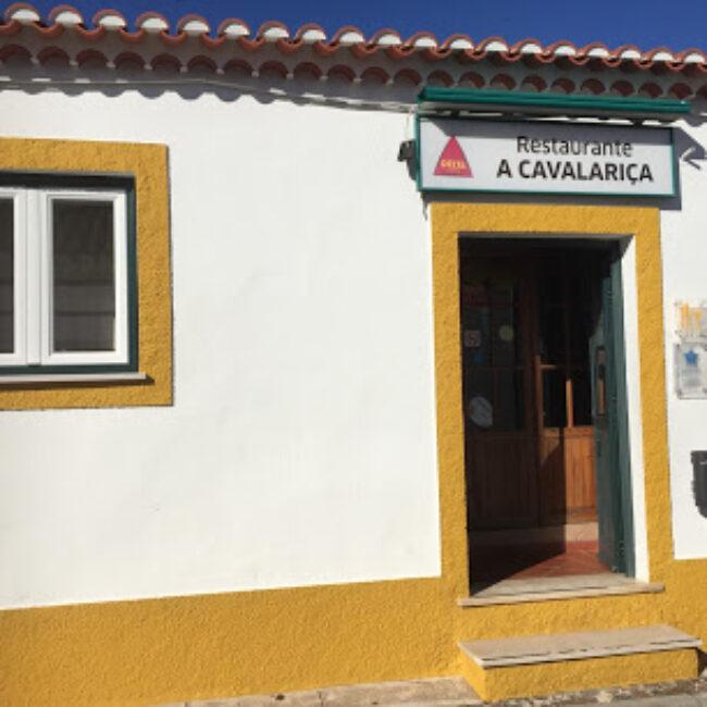 Restaurante A Cavalariça