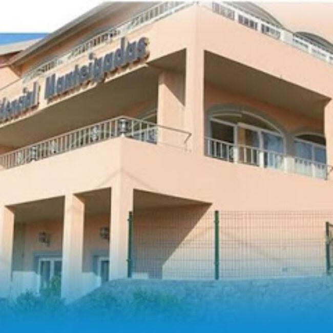 Sport Hotel A Seleção