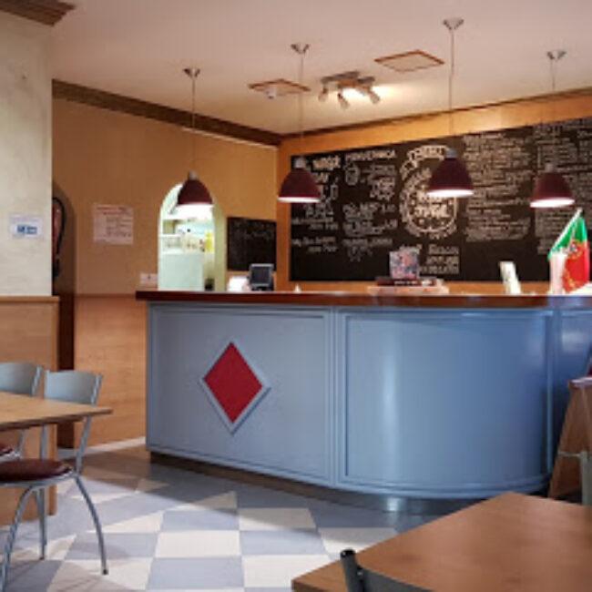 Pizza Tuga ( Pizza Delivery ) Entrega Albufeira