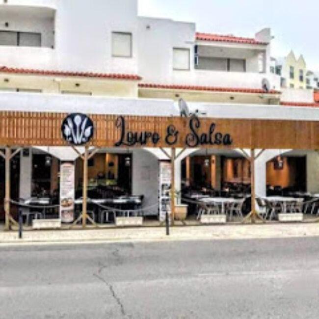 Restaurante Louro & Salsa
