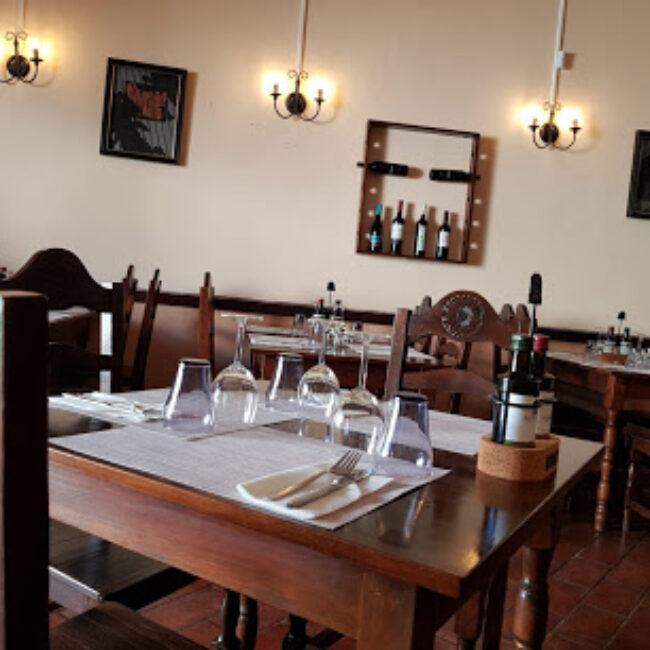 Jacob's Restaurante