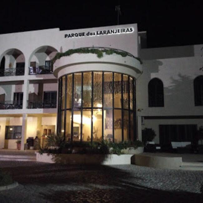 Hotel Parque Das Laranjeiras