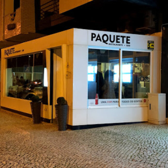 Restaurante Paquete
