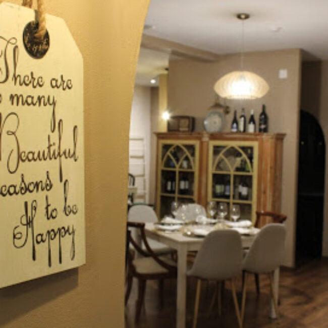 Vista Bistrô & restaurante