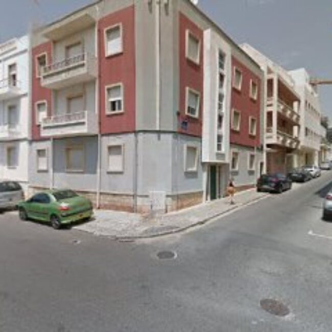 MY CHOICE Ria Formosa Apartment