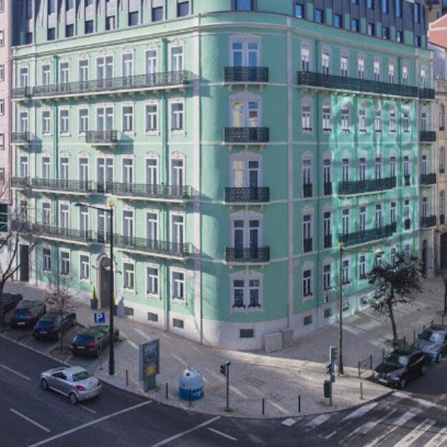 Holiday Inn Express Lisbon – Ave. Liberdade