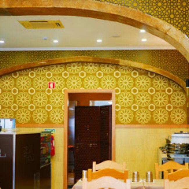 Desi Thali Restaurante Vegetariano
