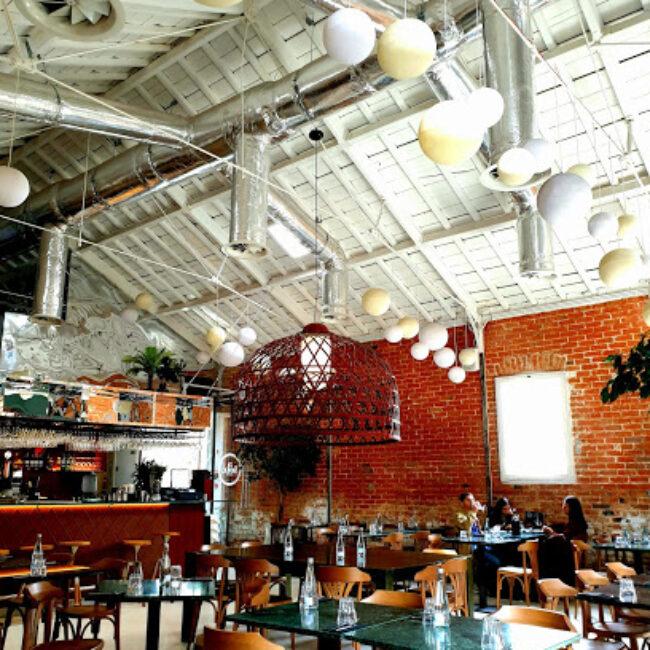 O Lote Restaurante