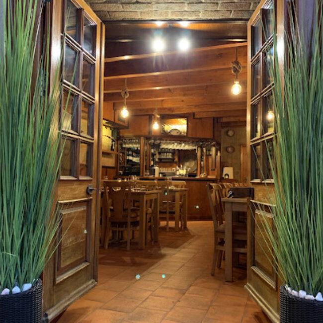 Restaurante Escândalo