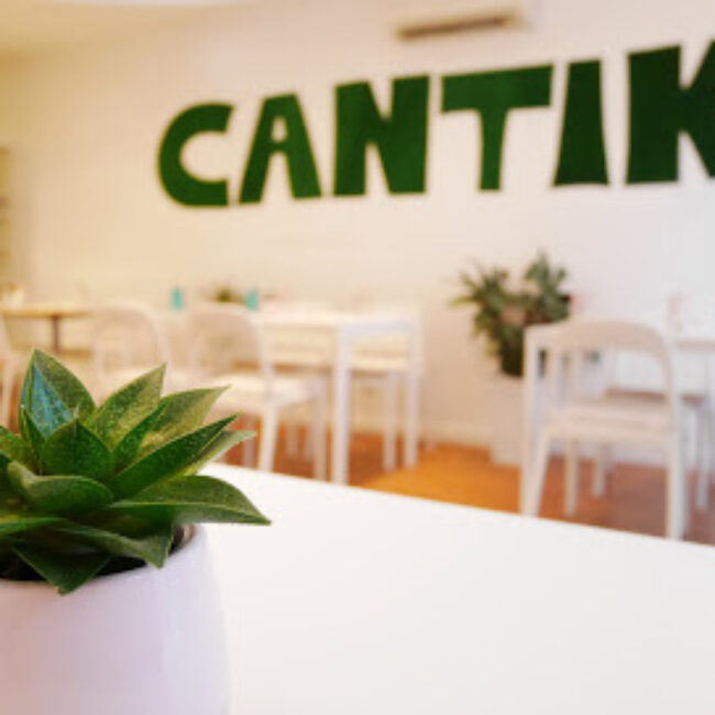 Cantik Restaurante