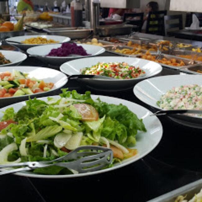 Restaurante Kai Fu Tires – Buffet