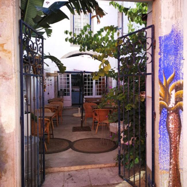 Restaurante Paixao