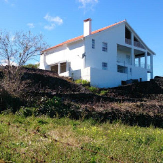 Pico Holiday Rentals – Casa Do Canto