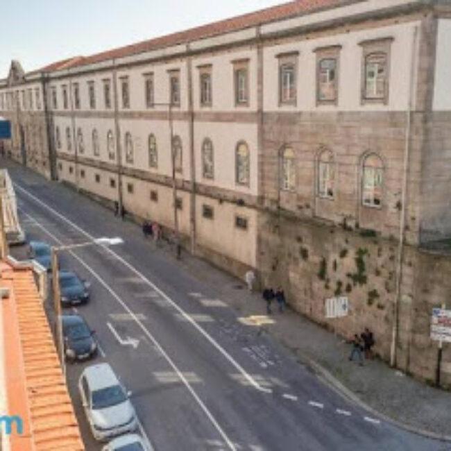 Casas do Palácio