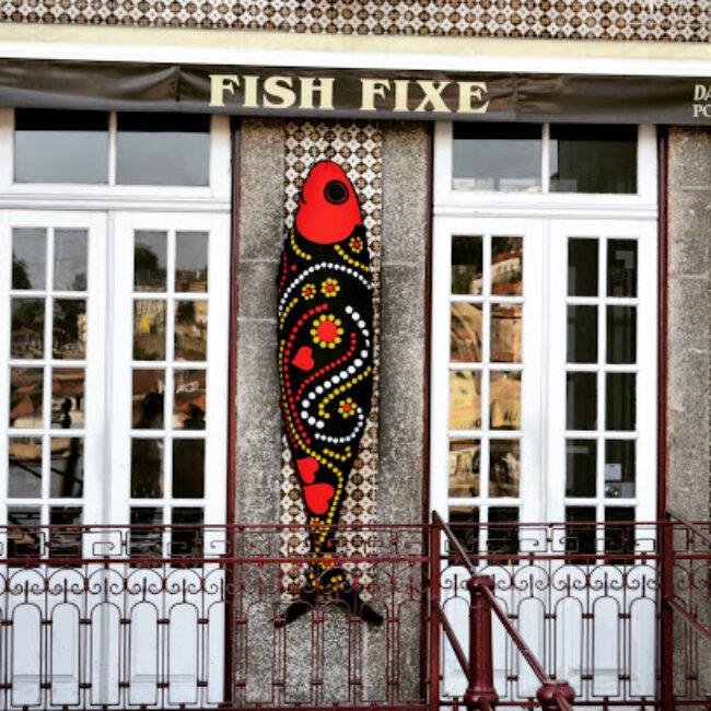 Fish Fixe