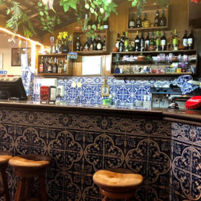 Vila Verde Restaurant