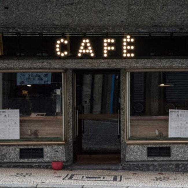 Bop Café