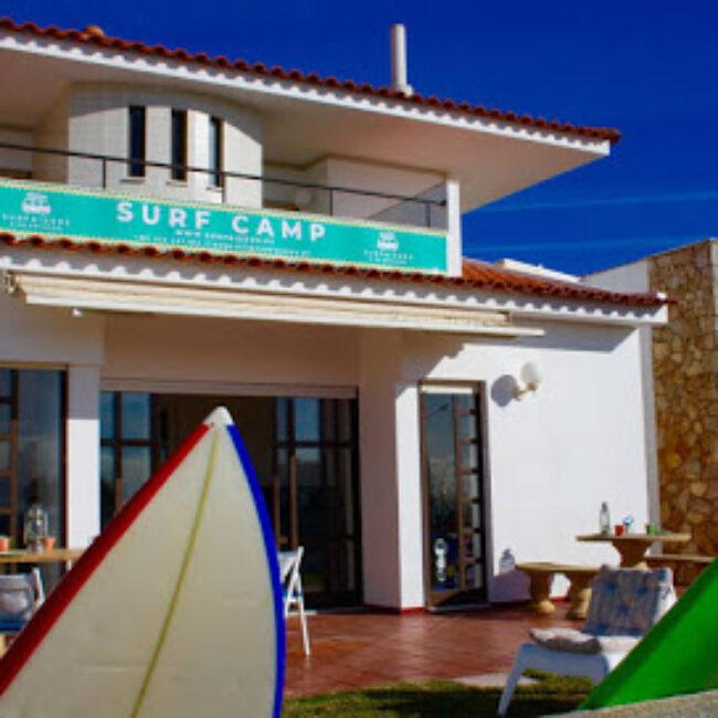 Surf Riders Ericeira