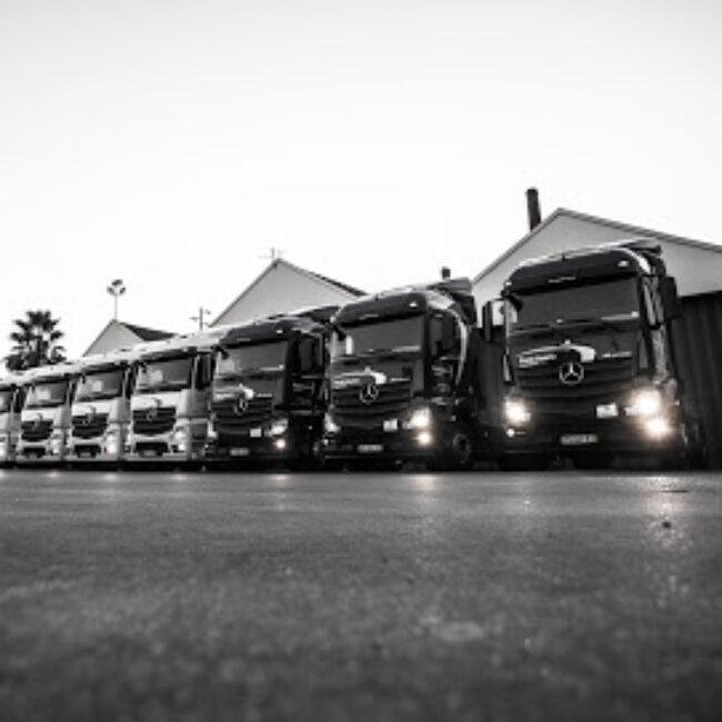 Transportes Rodoviários De Mercadorias Do Valado Lda