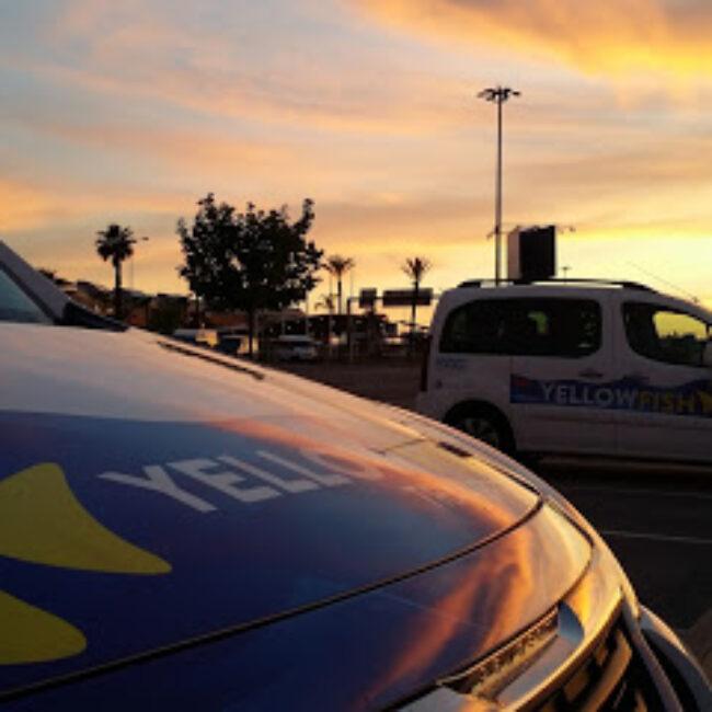 Yes Travel (ygo) – Agência De Viagens E Turismo