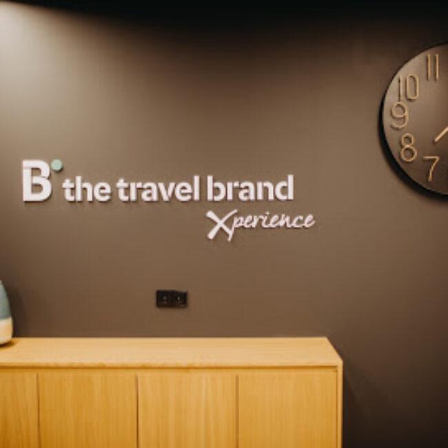 B The Travel Brand Xperience Lisboa