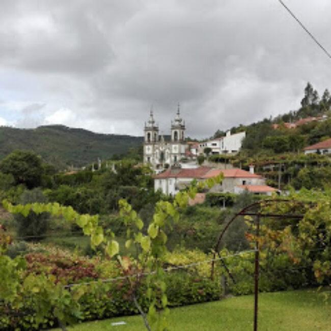 Casa Da Boa Fonte – Turismo No Espaço Rural