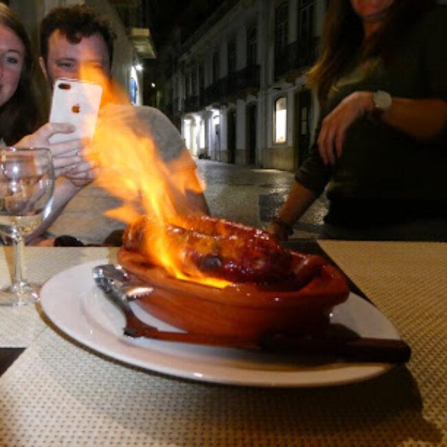 Eat Drink Discover – Food Tours Algarve