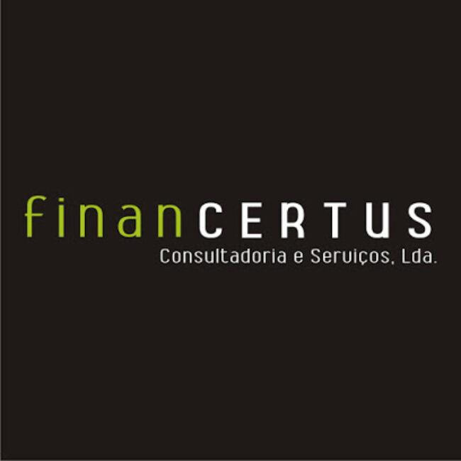 Financertus – Consultadoria E Serviços, Lda.