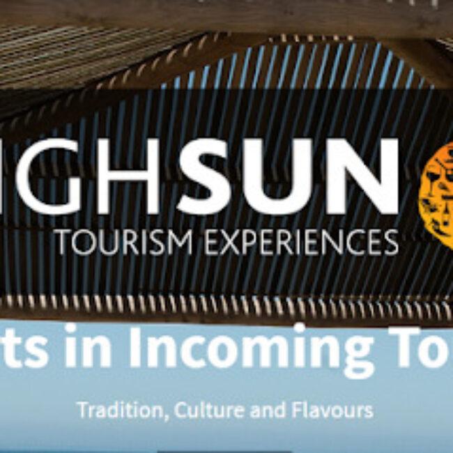 Highsun – Tourism Experiences