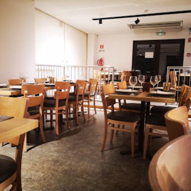 Restaurante Carula – Actividades Hoteleiras Puga, Lda.