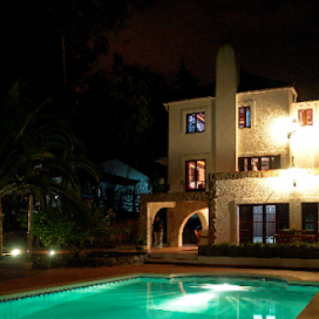 Quinta Dos Lagos – AL