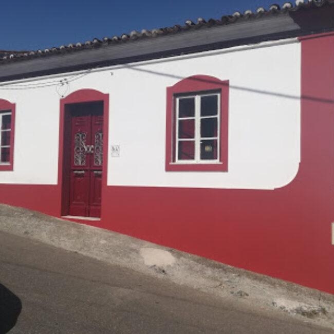 D. Teresinha – Alojamento Local