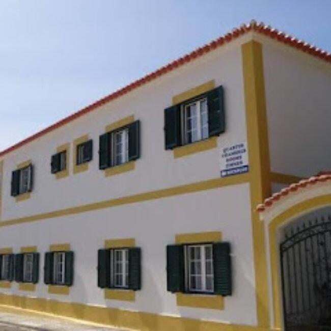 Casa Mar Azul Milfontes 1403/AL