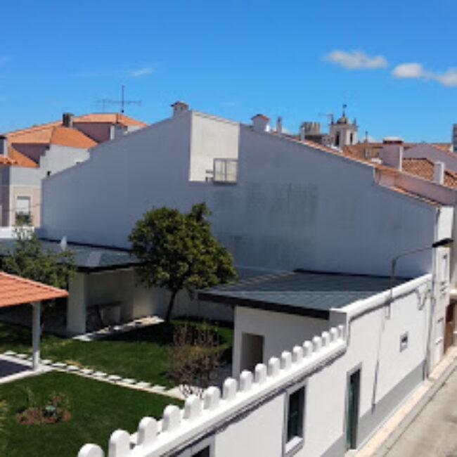 Casa da Praça – 26087/AL