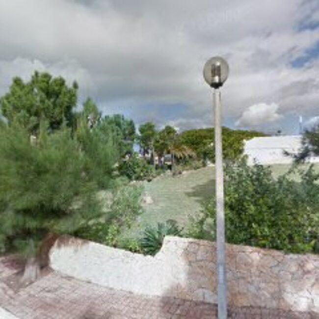 Villa Al-Garbe