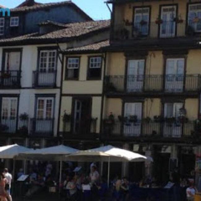Vila Baixa – alojamento local