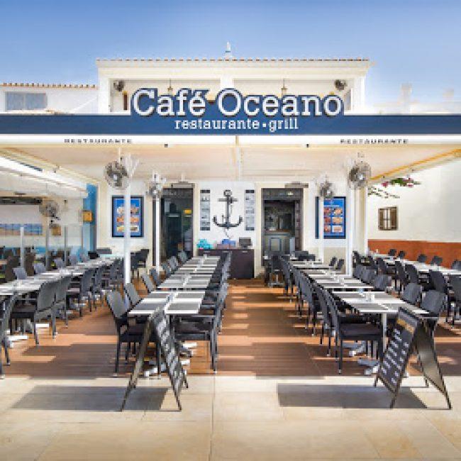 RESTAURANTE CAFÉ OCEANO
