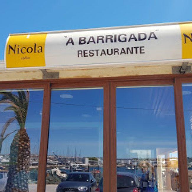 A BARRIGADA