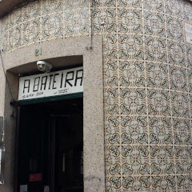 A BATEIRA