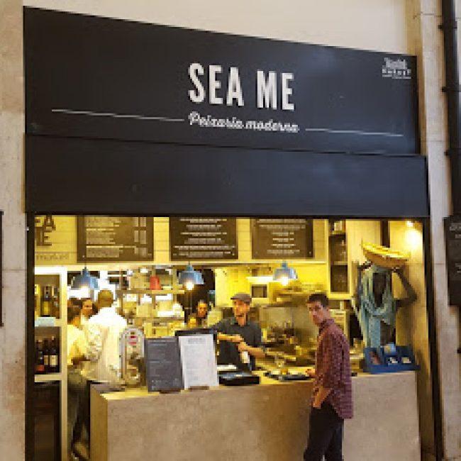 SEA ME – TIMEOUT MARKET