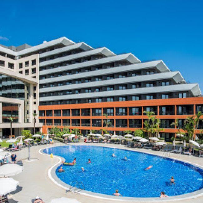 HOTEL ENOTEL LIDO