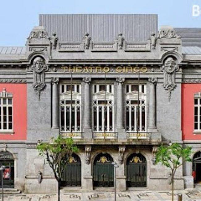 HOTEL SENHORA-A-BRANCA