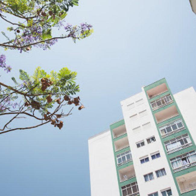APARTAMENTO MIRA RIO