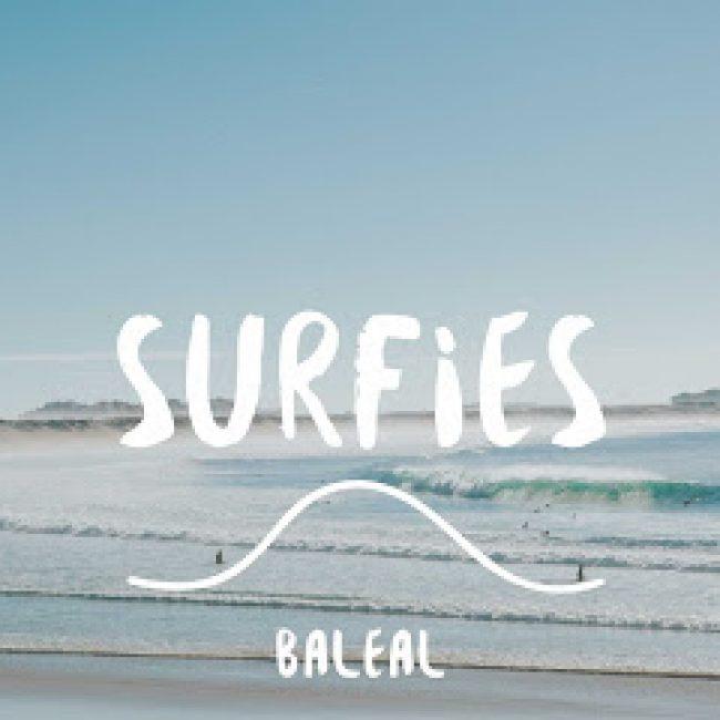 SURFING LIFE CLUB – ESCOLA DE SURF E ANIMAÇÃO TURÍSTICA