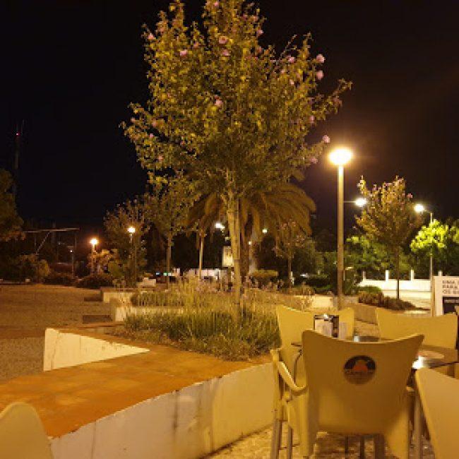 CLUBE DE VELA DE TAVIRA