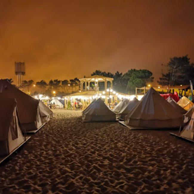 DREAMSEA SURF CAMP PORTUGAL CENTRO