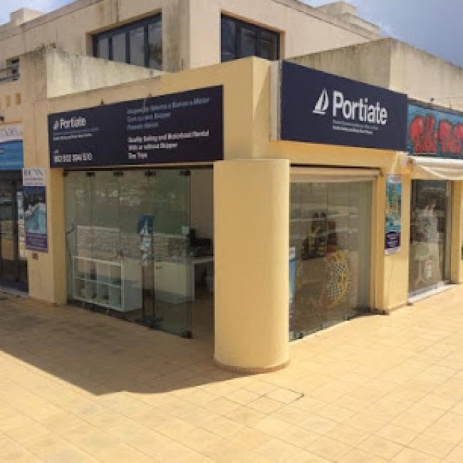 PORTIMAR – TRAVEL AGENCY AND TOURISM LTD.