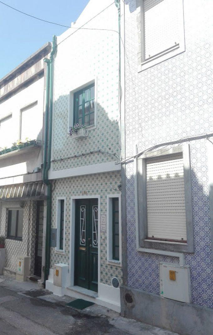 CASA DA PONTE AMARELA – GUESTHOUSE