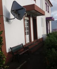 BED & BREAKFAST IN FLORES-ALOJAMENTO LOCAL