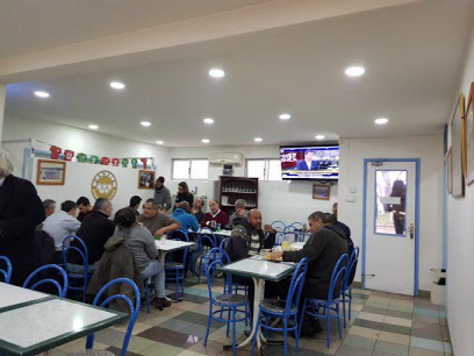 DAMAIA GINASIO CLUB RESTAURANTE